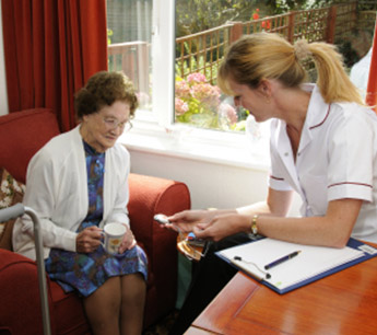 Assisted living in Bluffton, SC